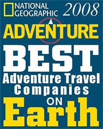 Why Travel with Wild Planet Adventures